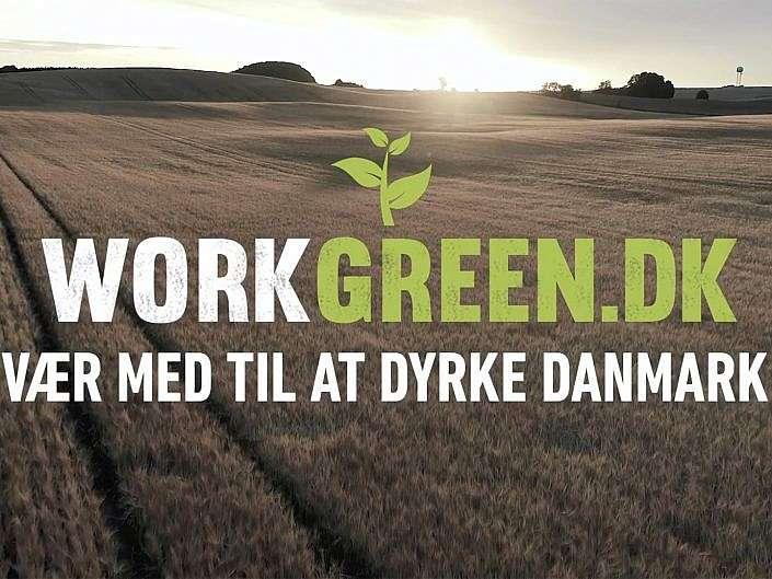 Workgreen.dk