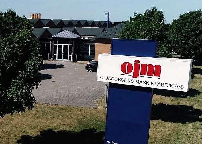 OJM Maskinfabrik