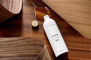 Bolia Care produkter Wood-Oil