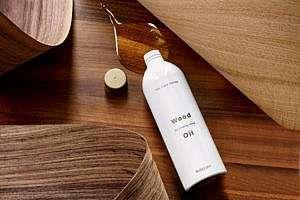 Bolia Care produkter Wood-Oil